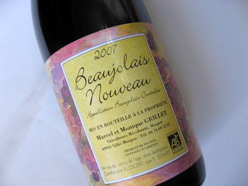 Boujolais2007