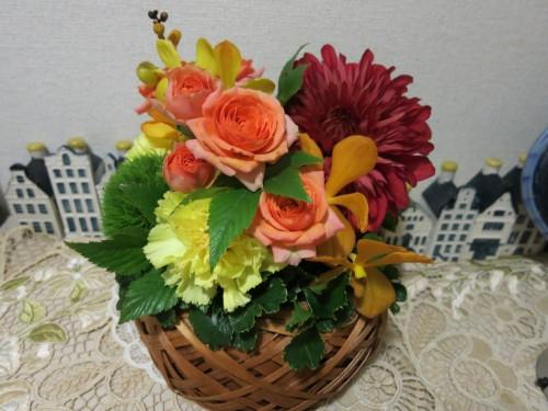 Flower2019